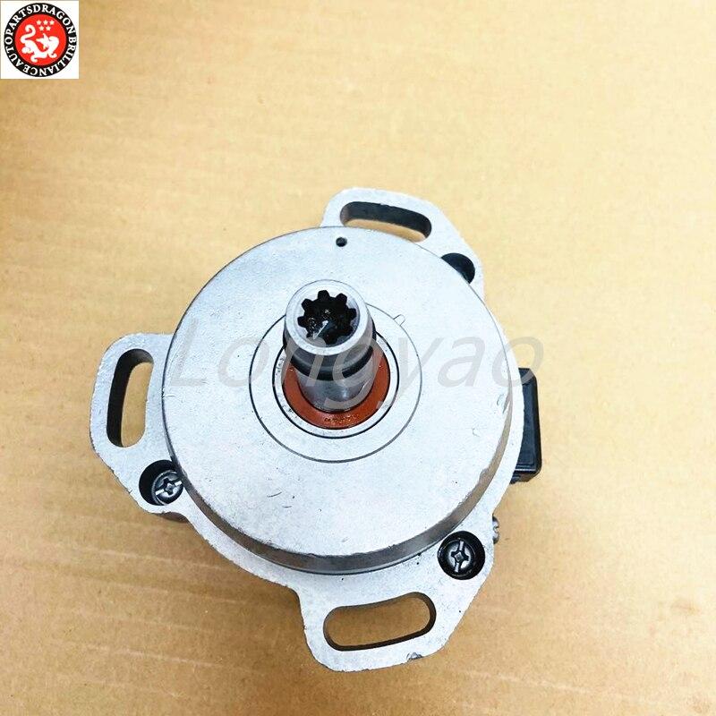 Fit Nissan 300zx z32 crank position angle sensor Connector vg30 vg30dett plug