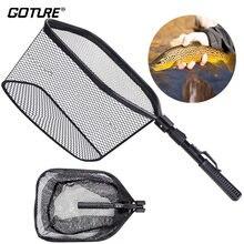 Портативная резиновая сетка goture для рыбалки нахлыстом 625