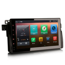 "9 ""6-Core CPU Android 9,0 OS Auto Multimedia Navigation GPS Radio für BMW 3 Serie E46/ 318/320/325 1998-2006 & BMW M3 1998-2006(China)"