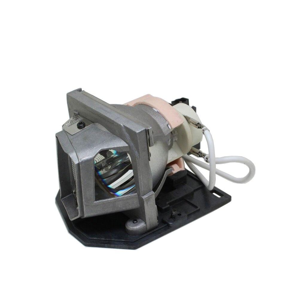 Tüketici Elektroniği'ten Projektör Ampulleri'de Nmoul EC. J9300.001 Orijinal Projektör Lambası P VIP 280/0. 9 E20.8A BENQ P5281/P5290/P5390W title=