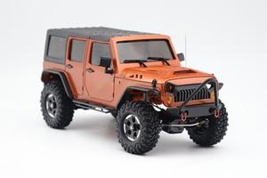 Image 4 - Orlandoo Huntter RC model 1:35 1:32 climbing car new tire skin ture shell  30.5mm