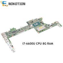 NOKOTION 847450-601 847450-001 852049-601 For HP Spectre X360 G2 Laptop