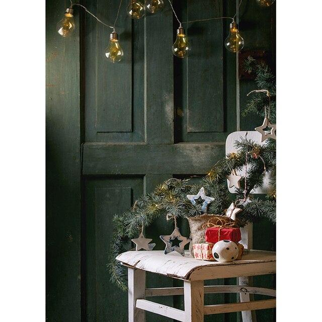 Купить shengyongbao рождественская фотография фон елка фон для фотостудии картинки цена