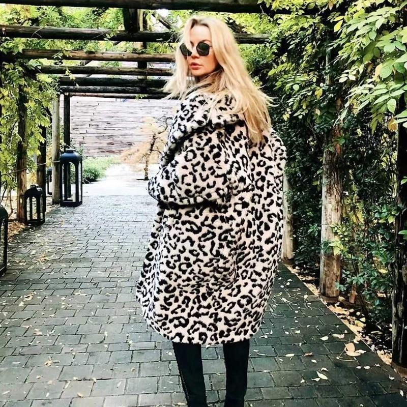 Spessore Leopardo Lungo Dollar 9