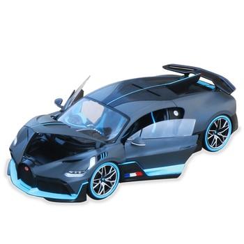 Bburago 1:18 Bugatti Chiron Sport Divo Diecast Model Racing Car New in Box