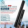 Аккумулятор для ноутбука BPS22  4400 мАч  VGP-BPS22  для SONY VAIO  VGP-BPS22A  vgp  bps22  VPC-EA16E  WI-Fi  VPC-EA12EG  VPC-EB1S  VPC-E1Z1E