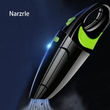 Auto Staubsauger Wireless Handheld 4000pa 120W Hohe Saug Auto Vakuum Home & Auto Dual Verwenden Reacharageable Für reinigung Nass Trocken