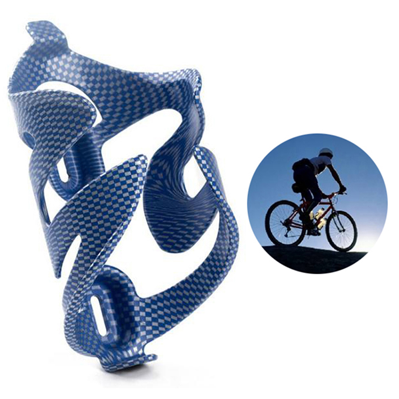 1pcs Road Bicycle Bottle Holder Carbon Bottle Cage MTB Mountain Bike Water Bottl