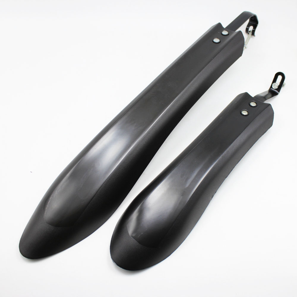 26inch MTB Bicycle mudguard bike Fender 2pcs Front Rear Mud Guard for MTB Bikes Cycling Bicycle Wings|fenders| |  - title=