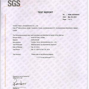 Image 5 - 그라인더 전문 일본 샤프닝 스톤 240 1000 나이프 그릿 숫돌 워터 스톤 듀얼 숫돌 TG6124