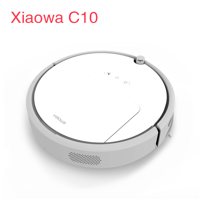 NEW Robo Rock xiaowa Xiaomi Mi Robot Vacuum Cleaner 3/For Home Automatic Sweeping Dust sterilize Smart Planned Mobile App Remote