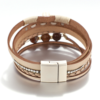 Leather Wrap item for product details
