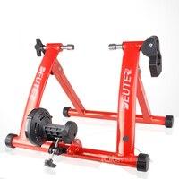 "Roller Bike Training Home Indoor Exercise 26 28"" Magnetic Resistance Bike Trainer Fitness Station Bicycle Trainer Rollers|Trainers & Rollers| |  -"