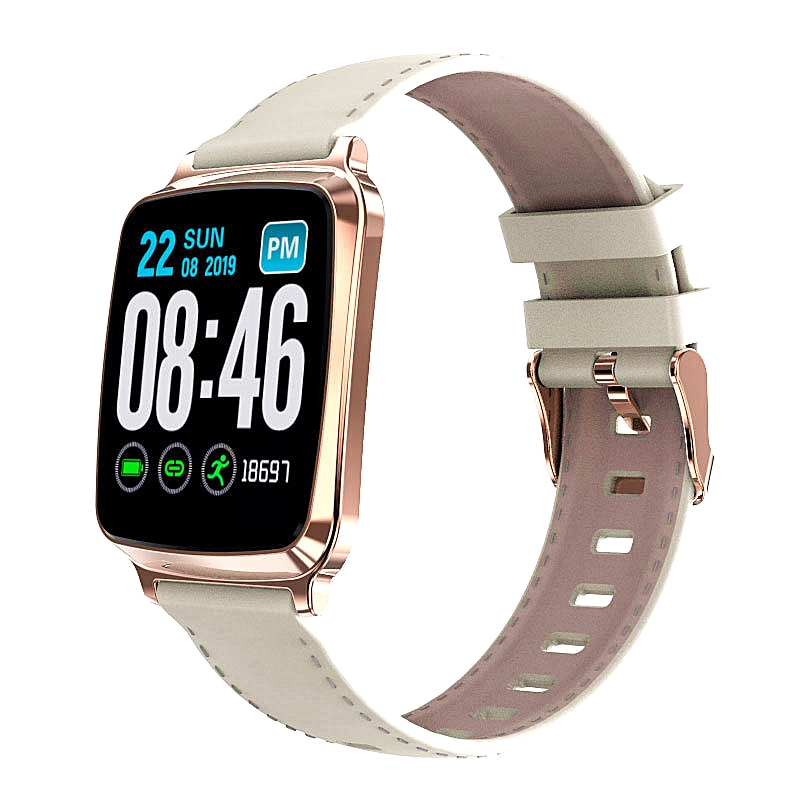 Nennbo <font><b>M8</b></font> <font><b>Smart</b></font> <font><b>Watch</b></font> Men Waterproof Blood Pressure Smartwatch Women Heart Rate Monitor Fitness Tracker <font><b>Watch</b></font> For Android ios image