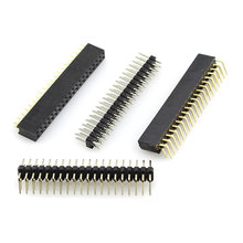 Elecrow Raspberry Pi Zero/ Zero W Starter Kit 8 In 1 USB OTG Host Cable Mini HDMI to HDMI Adapter GPIO Header Acrylic Case