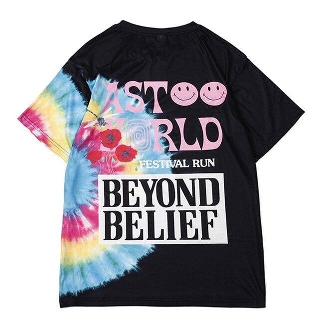 ASTROWORLD Tshirt 6