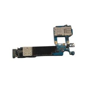 Image 2 - Voor Samsung Galaxy S7 Rand G935F Moederbord Met Android Systeem, Original Unlocked Voor Samsung S7 G935F Moederbord, gratis Verzending