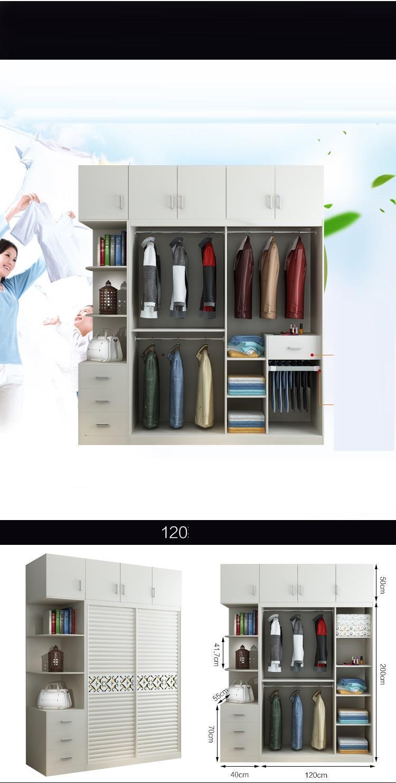 Rangement De Abbigliamento Mobili 6