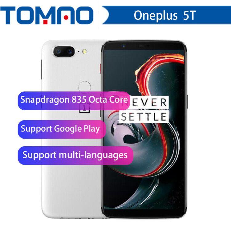 Мобильный телефон OnePlus 5T 8 Гб + 128 Гб