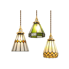 Modern Pendant Lights Glass vintage Hanging Lamp Nordic Pending Lighting Living Room Dining Bedroom Loft Art pendant lamp