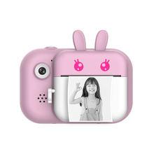 Детский фотопринтер 24 дюйма с термобумажной фотокамерой для