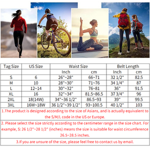 Image 5 - Hoge Compressie Taille Trainer Tummy Trimmer Rits Neopreen Cincher Fitness Corset Body Shapers Afslanken Buik Riem