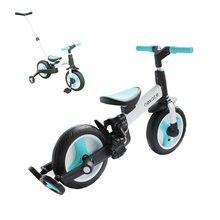 Детский трехколесный велосипед на возраст 2 4 года