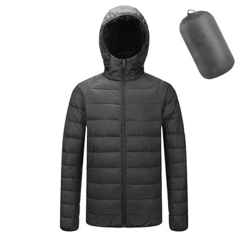 Moutainskin New 2020 Winter Men #8217 s Coats Solid Color Hooded Cotton Jackets Male Casual Fashion Warm Coat Men Brand Clothing tanie i dobre opinie REGULAR Grube SA771 Suknem zipper NONE Poliester Zamki Stałe 700g Na co dzień Z kapturem Winter Autumn Dropshipping