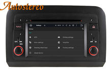 Android 9.0 Mobil Dvd Player GPS Peta Navigasi untuk Fiat Croma 2005-2012 Multimedia Player Stereo Kepala Unit Radio tape Recorder(China)