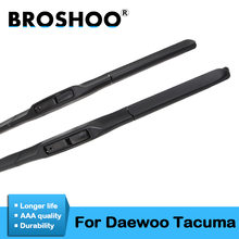 Щетки стеклоочистителя для daewoo tacuma 2000 2001 2002 2003