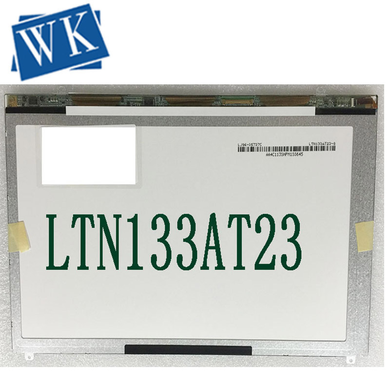 LTN133AT23 803 - Brand New  LTN133AT23-B01 LTN133AT23-801 LTN133AT23-803  Laptop LED Screen for NP530U3C 530U3B 535U3C  530U3C  532U3C