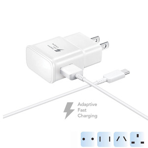 USB Adaptive Fast charger for
