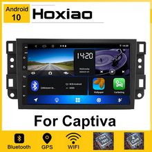 Für Chevrolet Captiva Aveo Lova Gentra Epica Android 2 Din Auto Radio Multimedia Video Player 2006 2007 2012 7''-Navigation GPS