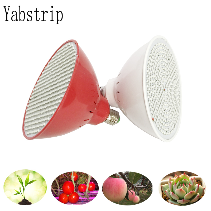 LED Grow Light Plant Lamp Full Spectrum Grow LED Bulb E27 Fitolamp For Indoor Seeding Flower Vegetable Phyto Lamp