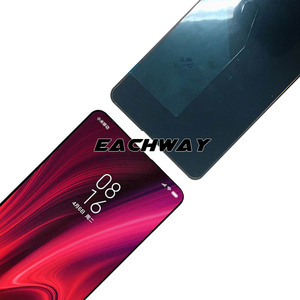Image 5 - Amoled for Xiaomi Mi 9t Pro LCD Display Touch Screen Digitizer Assembly Redmi k20 LCD for Xiaomi Mi 9t LCD for Redmi K20 Pro LCD