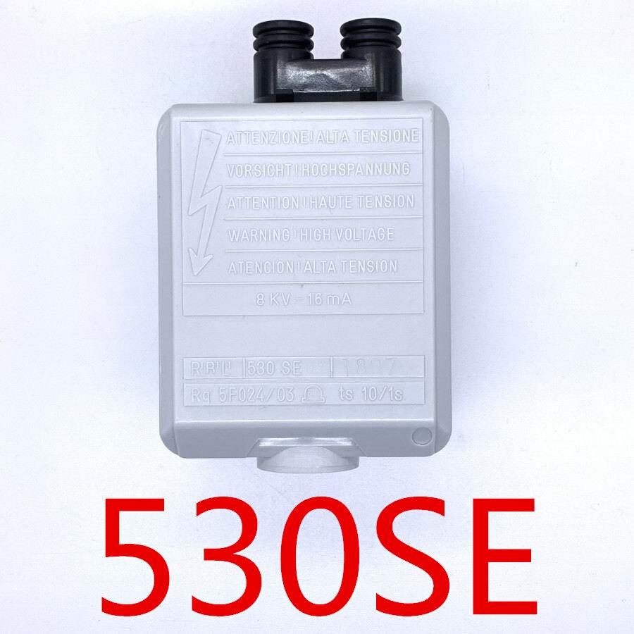 Caixa de Controle para Riello Controlador do Queimador Óleo Riello 530se 40g