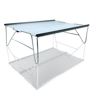 Image 4 - New Style design outdoor folding table camping table