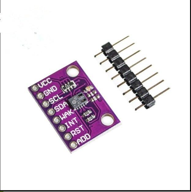CCS MEMSTVOC Air Quality Sensor Module I2C Output Calibration-free CCS811