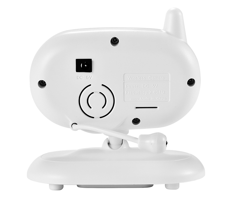 3 inch Baby Monitor With Security Night Vision Camera And a Voice Call For child Security 22