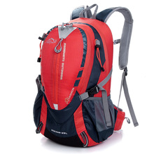 Nylon Backpack Outdoors Men Travel Bags Duffle Bag Sport Bag Luggage Bags Weekend Bag Duffel Bag Shoulders Backpack
