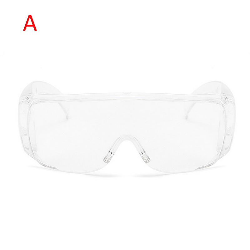 Flu protective glasses Safety Goggles Work Lab Eyewear Safety Glasses Spectacles Protection Goggles Eyewear Work