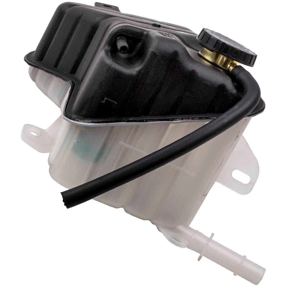 1Pc Radiator Coolant Overflow Reservoir Bottle For Mazda 323 family BJ 1998-2001