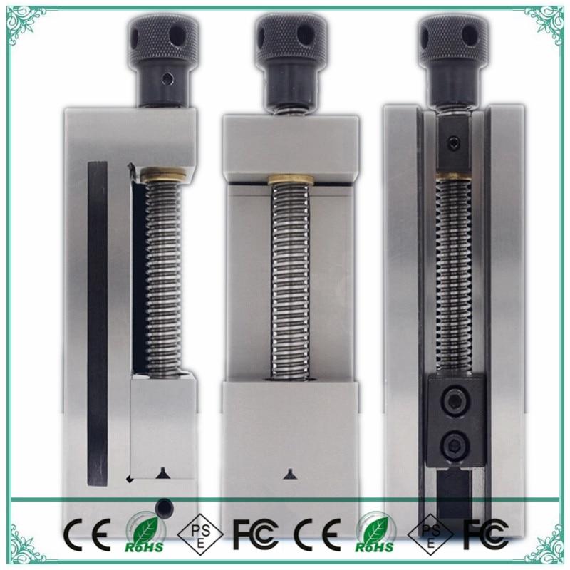 High Manual Precision Machine vise 2