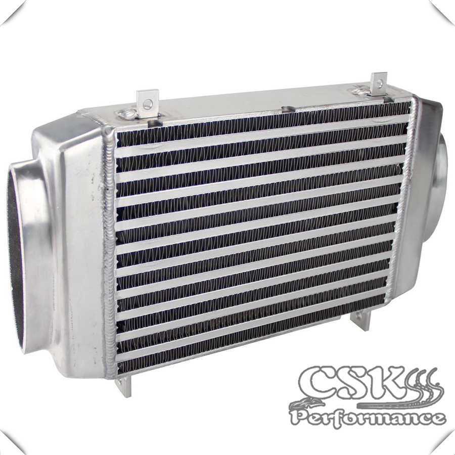 TOP MOUNT Upgrade Intercooler untuk BMW MINI COOPER-S R53 02-06