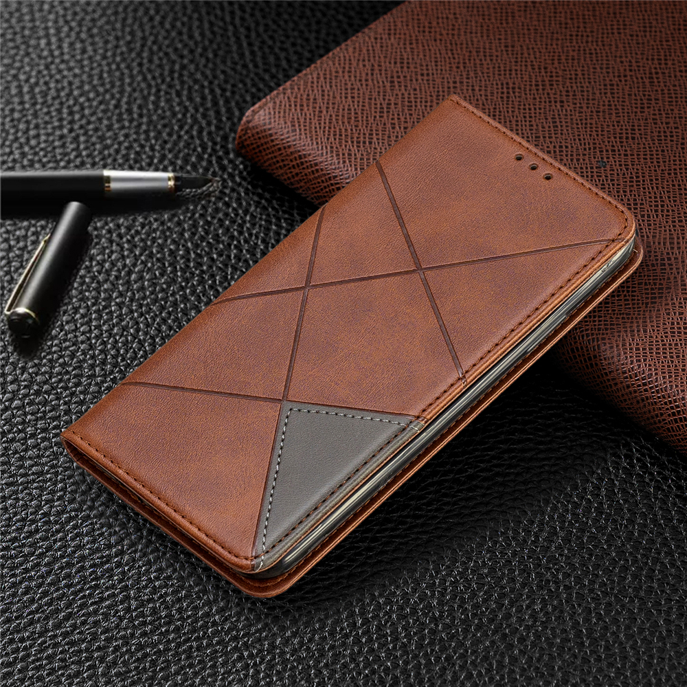 Magnet Leather Case for iPhone 11 Pro XS Max X XR 8 7 6s 6 Plus SE 2020 Flip Book Case Cover on For Apple iPhone 11 Pro SE 2020