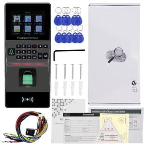 Image 5 - Clavier de contrôle daccès RFID USB tcp/ip