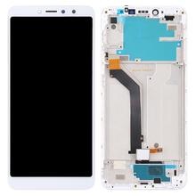 For Xiaomi Redmi S2 / Y2 LCD Screen and Digitizer Full Assembly with Frame Original, brand new + tool brand new in original box philips gc5033 80 azur elite steam iron with optimaltemp technology original brand new