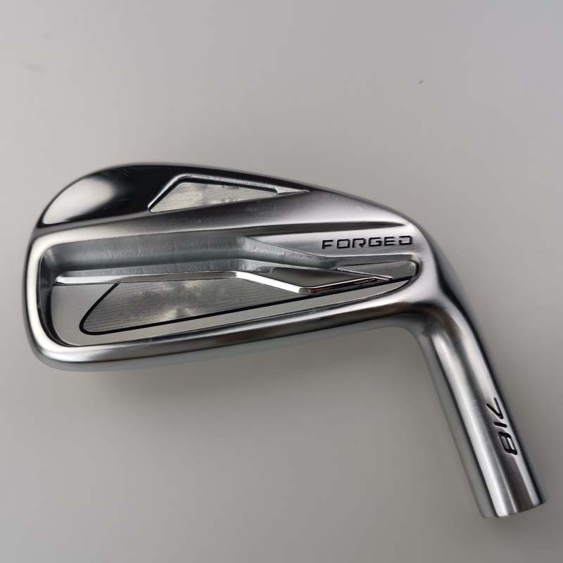 Golf Iron A2 718 Silver Irons 3-9 P 8pieces Graphite And Steel Shaft With Rod Cover Free Shipping