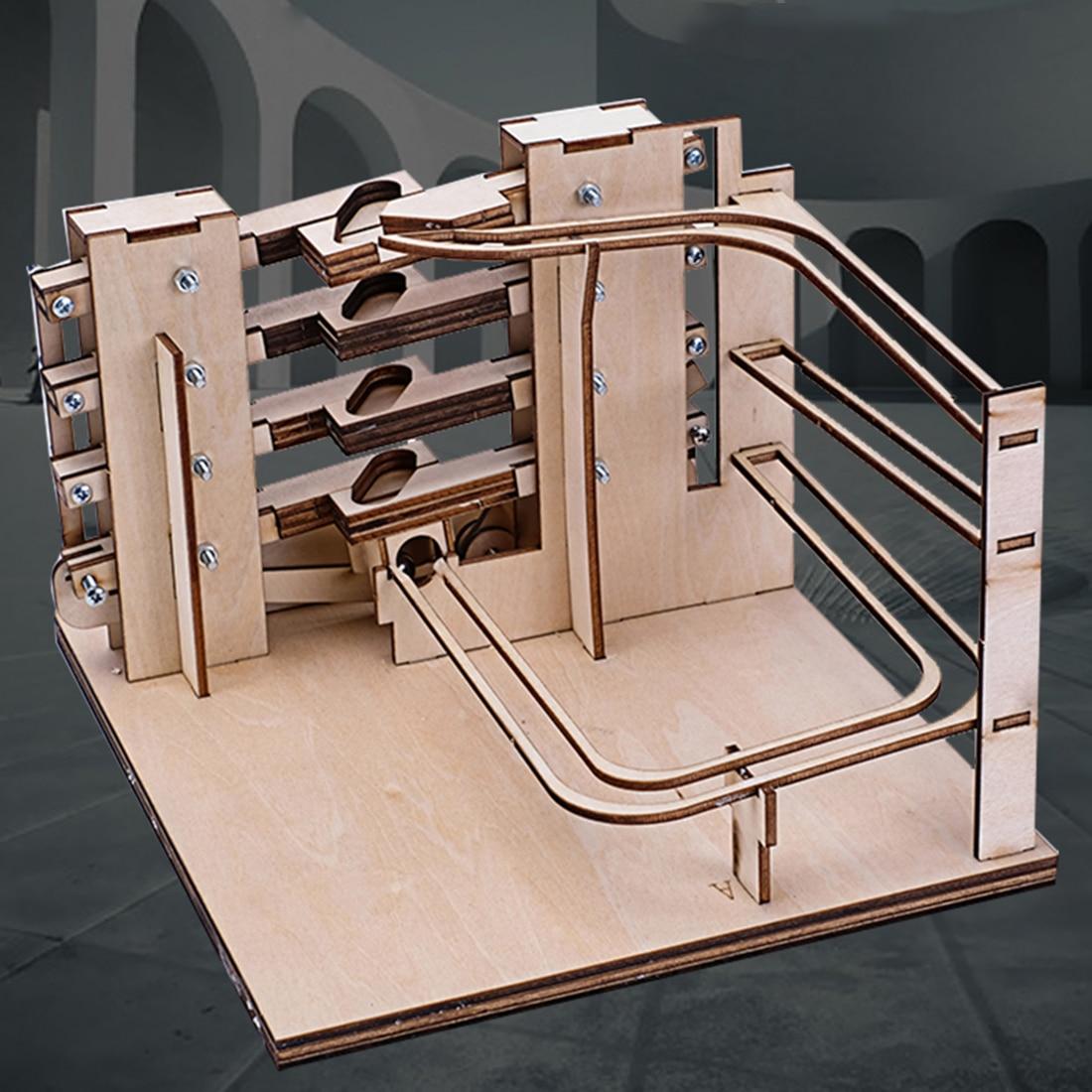 H923b5b178b9240a5808947110d88c42d8 - Robotime - DIY Models, DIY Miniature Houses, 3d Wooden Puzzle