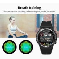 Reloj inteligente M7s, dispositivo con Gps todo en 1, pantalla de 20211,3 pulgadas, llamadas telefónicas Sim, presión arterial, brújula, altitud atmosférica, para Android Ios